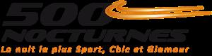 Logo 500 nocturnes