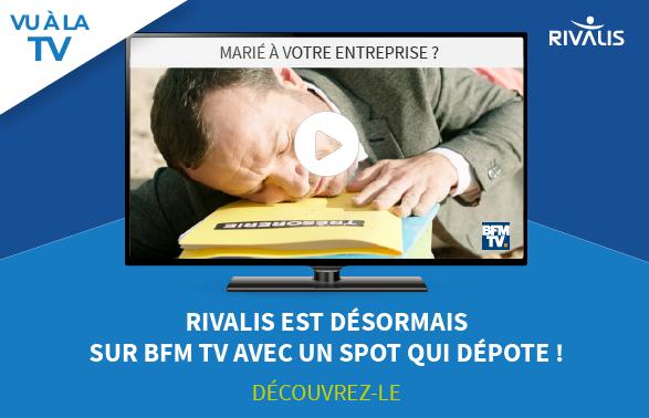 Rivalis BFM TV